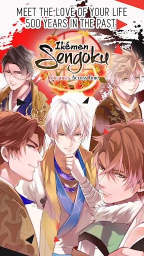 Download Ikemen Sengoku:Otome Game MOD APK 2
