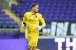 Anderlecht heeft plan voor keepershiërarchie volgend seizoen, maar momenteel hapt STVV nog niet toe