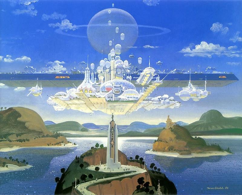 Future, Fiction 1