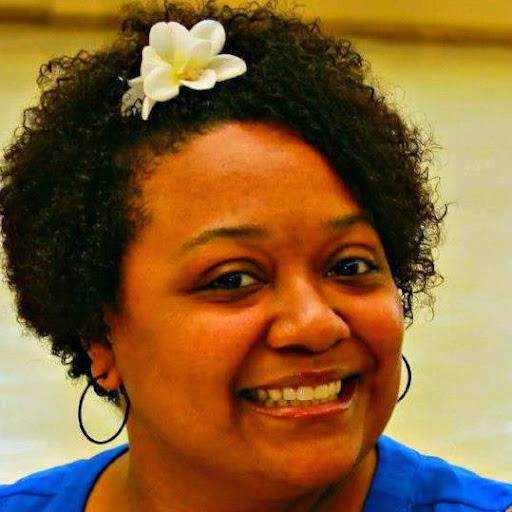 Andrea Byrd