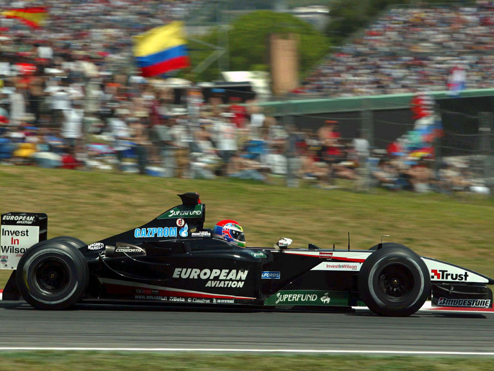 F1 2003