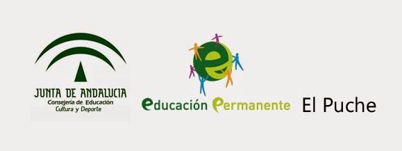 CENTRO DE EDUCACIÓN PERMANENTE DE EL PUCHE