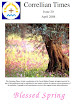 Correllian Times Emagazine - Issue 20 April 2008 Blessed Spring