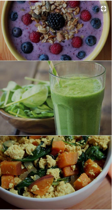 Healthy Nutrition And Its Importance To Human Health 1