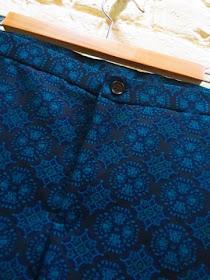 Pantalon Annette la maison Victor