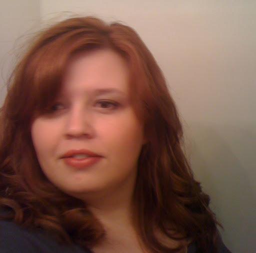 Christina Hinson