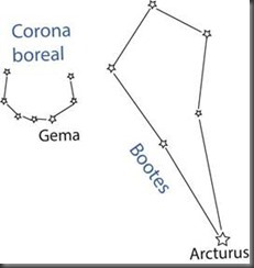 La corona boreal