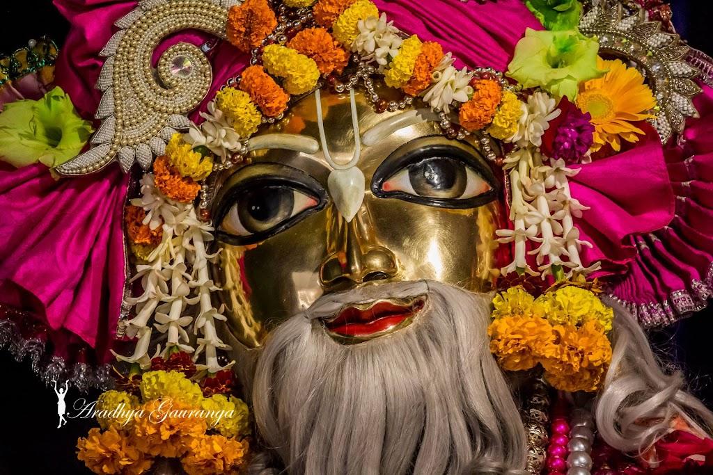 ISKCON Mayapur Deity Darshan 18 Jan 2017 (40)