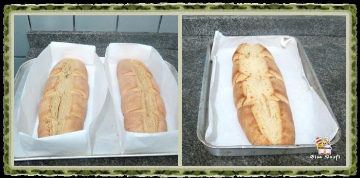 Pão sovado 6