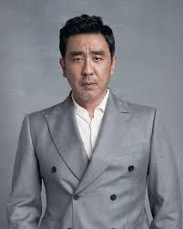 profil Ryu seong ryong