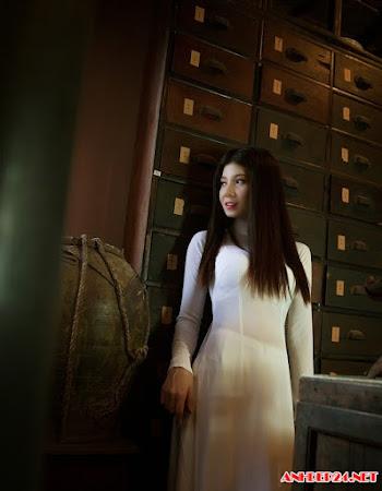 Hot girl Bella Trần