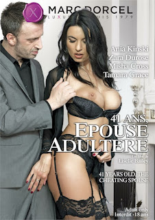 41 ans,epouse adultere