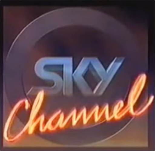 Sky Channel Ident