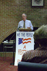 """Deacon Tim Sullivan presents """"Authentic Freedom and Marriage"""""""