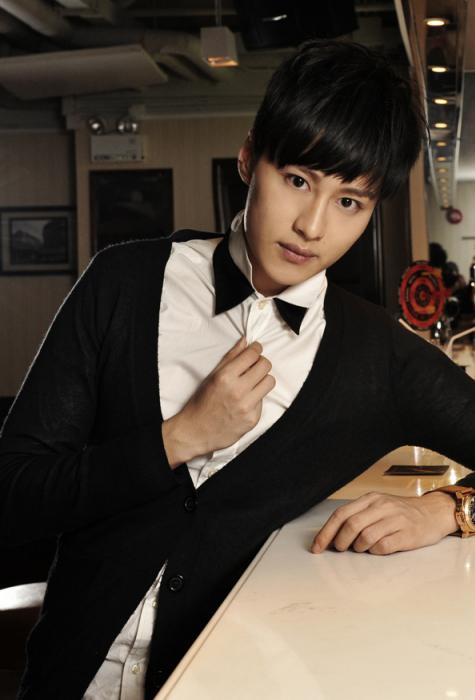 Brian Tse China Actor