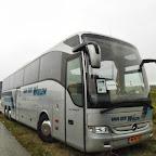 Mercedes Tourismo van Van Der Wielen