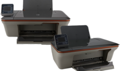 Instructions on get Hp Deskjet 3051a lazer printer driver