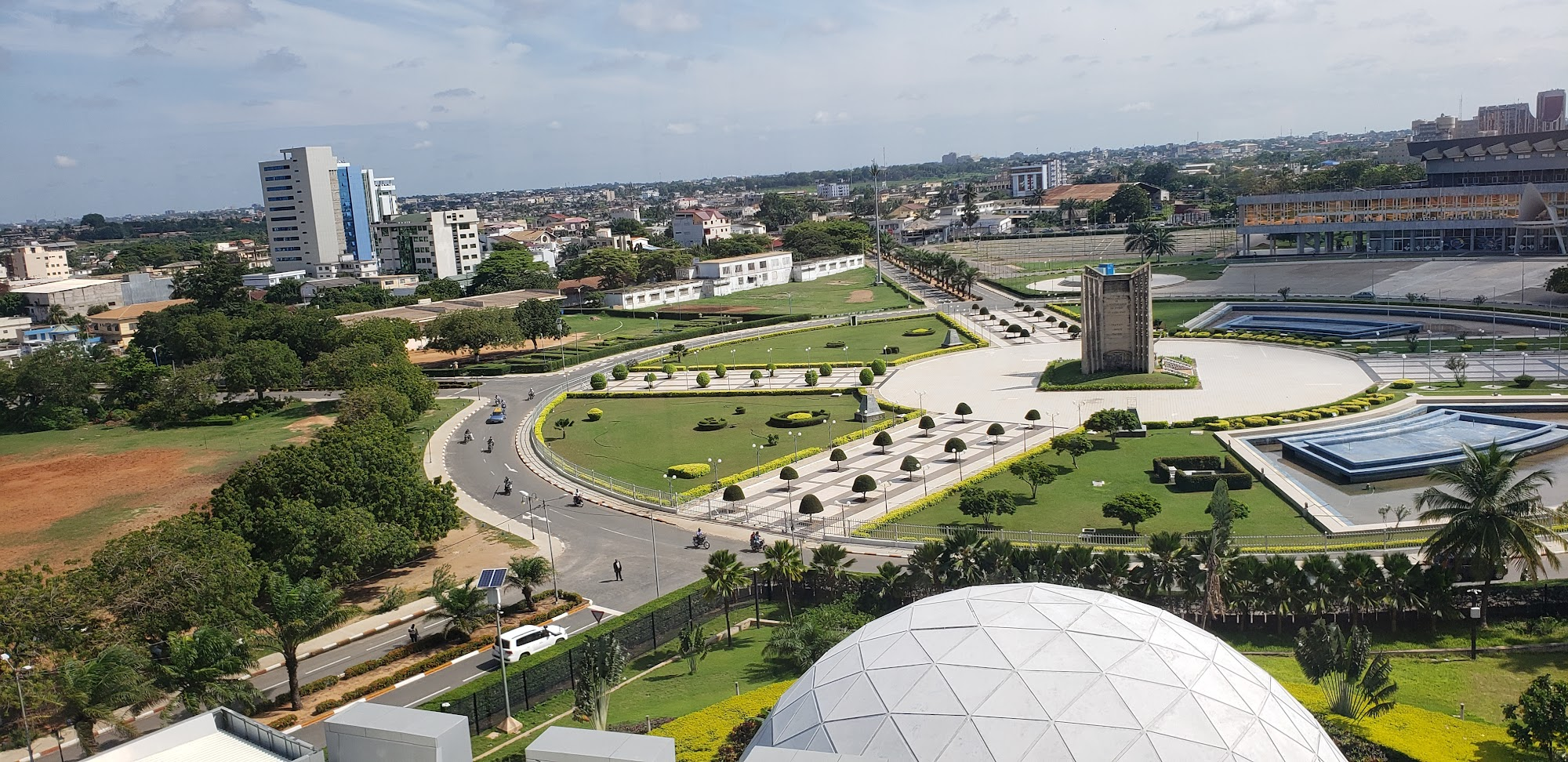 Reisinformatie Togo