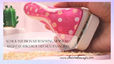 Schick-intuition-kit-renewing-moisture