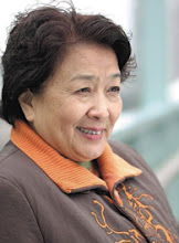 Xie Fang China Actor