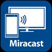 phần mềm miracast