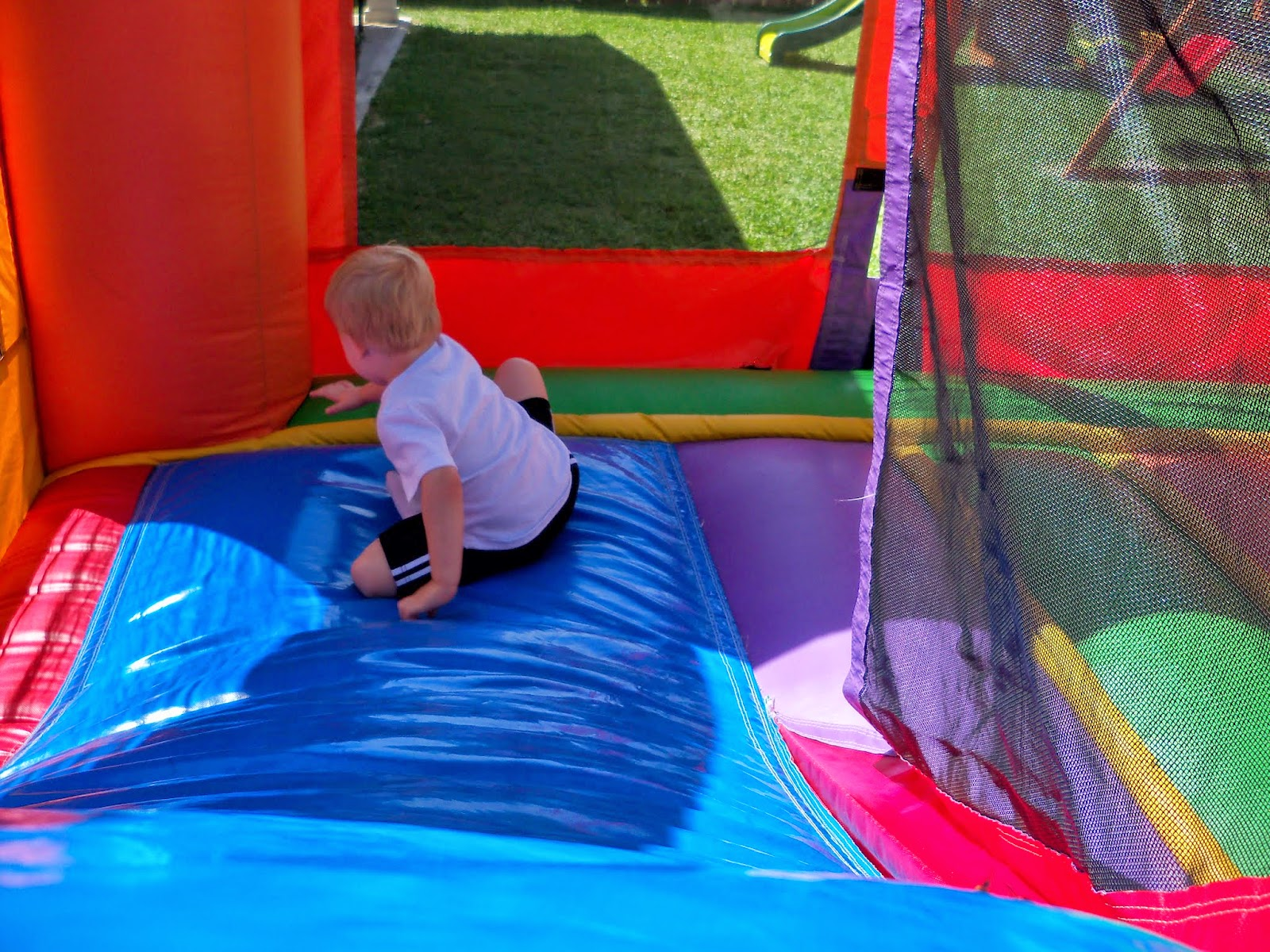 Marshalls Second Birthday Party - 116_2326.JPG