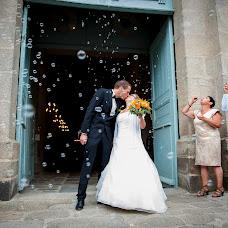Wedding photographer Laurent Rechignat (rechignat). Photo of 21.08.2015