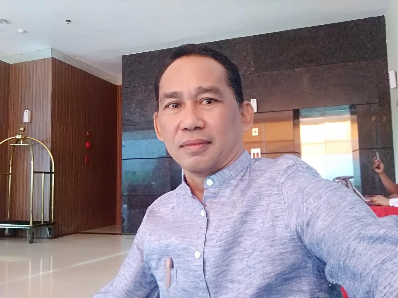 Sekretaris IWO Soppeng Ucapkan Bela Sungkawa Atas Meninggalnya Pimpinan Redaksi Media Online JNN.co.id
