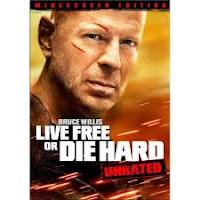 Die Hard 5 2012