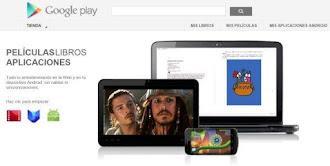 Google Play iguala las 700.000 aplicaciones de la Apple App Store