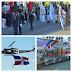 Fuerza Aérea de República Dominicana participa en el Magno Desfile Militar y Policial en conmemoración del 174 aniversario de la Independencia Nacional