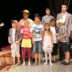Театральная студия «Песочница» представляет на сцене «ФЭСТа» спектакль «Питер Пэн»