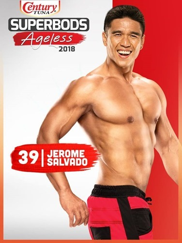 Jerome Salvado 39