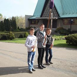 Rekolekcje 2014 - Gimnazjum