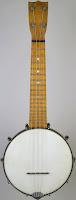 New York Gretsch Claraphone Banjolele Banjo Ukulele