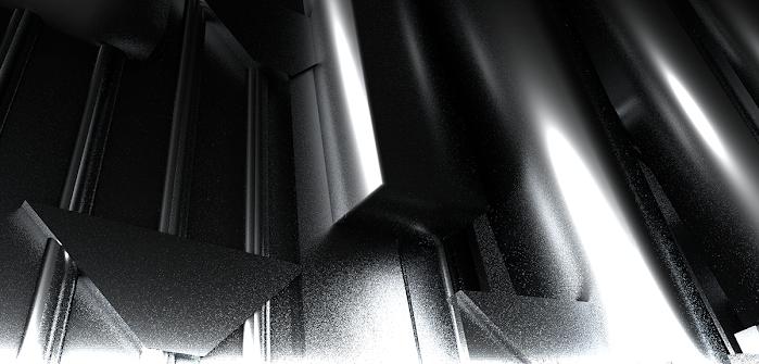 Phosphorus, by Jim Keaton ©Structured Art 2021, Gardner Keaton Inc.