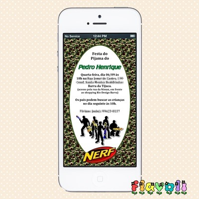 convite_nerf