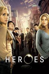 Heroes (prima serie)
