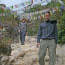 """""""Домашний"""" монастырь в Непале :)"""