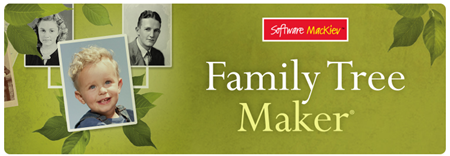 Software MacKiev is acquiring Family Tree Maker