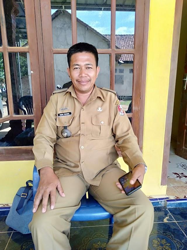 Desa Talang Jali prioritaskan usulan masyarakat