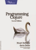 Programming Clojure, 2nd edition
