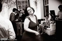 Foto 2075pb. Marcadores: 27/11/2010, Casamento Valeria e Leonardo, Rio de Janeiro