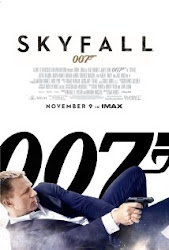 Skyfall - Bầu trời sụp đổ