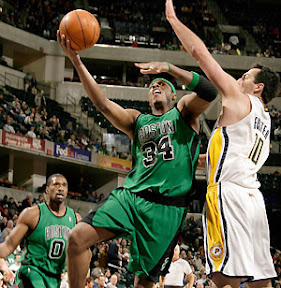 Paul Pierce domina, Boston vince ad Atlanta anche senza Rondo