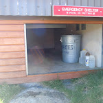 emergency shelter at the lodge (88726)