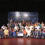 16 Dec 11 - Himalaya Valedictory
