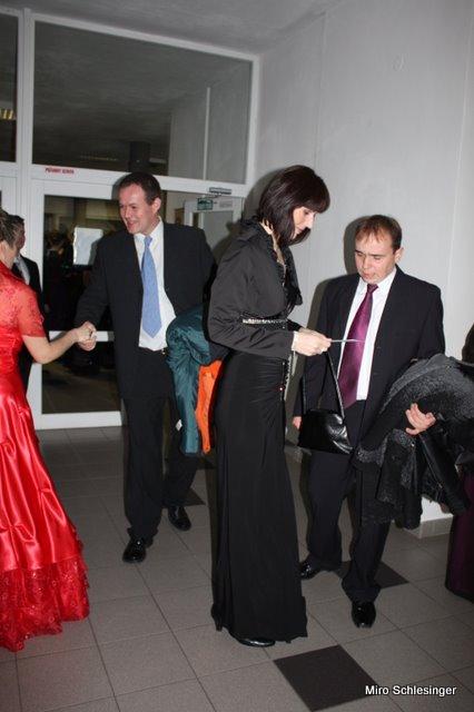 Ples ČSFA 2011, Miro Schlesinger - IMG_1142.JPG