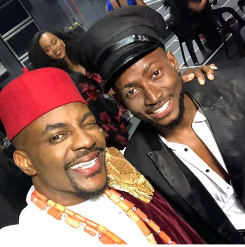 """#BBNaija: """"Why I Will Pay N4.5m Tithe"""" – Miracle Reveals"""