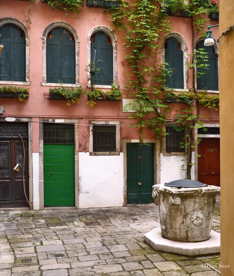 Dimmi dove a Venezia 21 04 2016